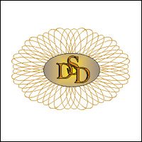 DSD Logo Quadrat - Visitenkarte Axel Möller