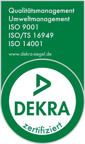 9001 14001 TS 16949 ger tc p - Type plates &ndash; technikett<sup>®</sup>