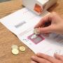 PIN Rubbeln Brief 90x90 - Verlage