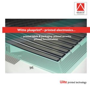 flyer lopec vorschau - Printed electronics - printelectric<sup>®</sup>