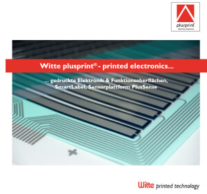 witte printed electronics vorschau - Gedruckte Elektronik - printelectric<sup>®</sup>