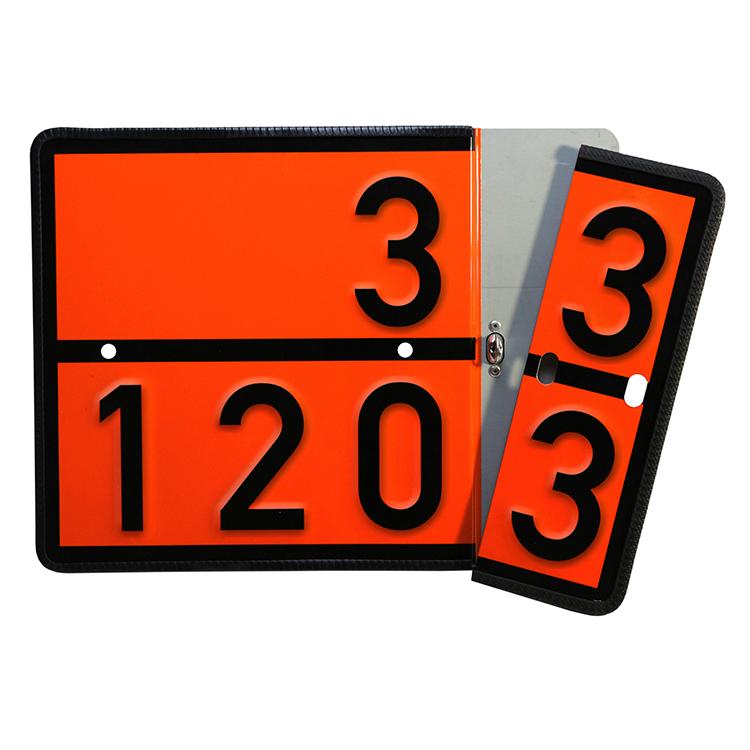 1000130 Zweistofftafel starr 400 x 300 mm - Zweistofftafel starr / 400 x 300 mm (Einzelansicht)
