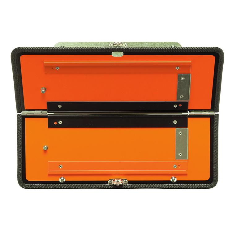 1000191 - Zifferntafel, klappbar / 400 x 300 mm (Einzelansicht)