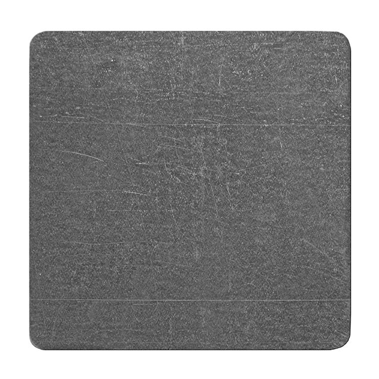 1000301 Grundplatte fuer Gefahrzettel - Gefahrzettel