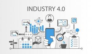 Digitalisierung: Industrie 4.0