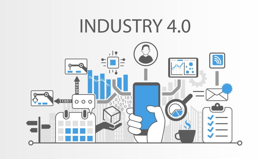 Industrie 4 0 - Industry 4.0