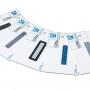 Karten Rubbel 90x90 - Kartenhersteller
