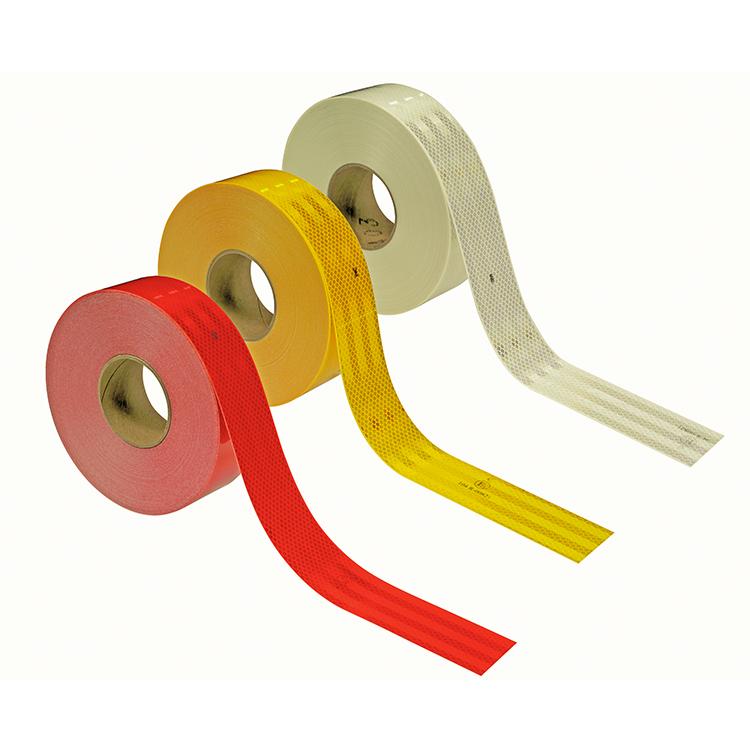 Konturmakierungen Festaufbauten alle Farben - Konturmarkierung für Festaufbauten (Einzelansicht)
