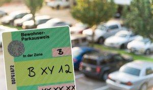 Parkausweis Bewohner 300x176 - Parking facilitations