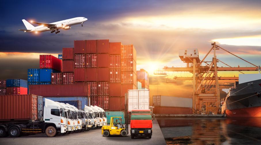 Produkte für das Transportgewerbe