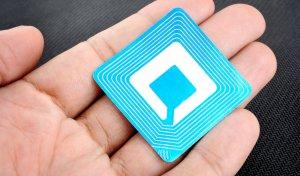 RFID-Etikettenlösungen – plusident®