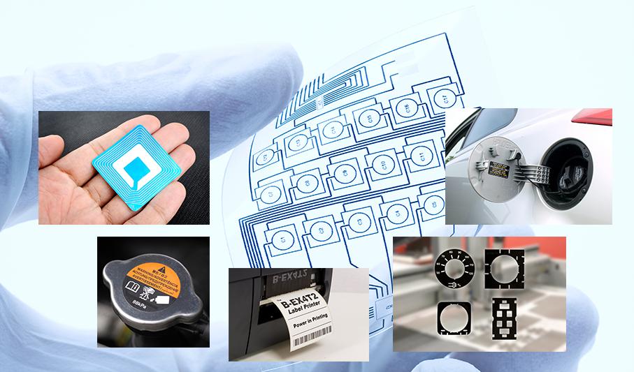 plusprint collage - Witte plusprint GmbH