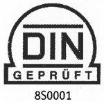 Zertifizierung DIN CERTCO
