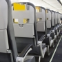 Langnachleuchtendes Sicherheitsleitsystem für Flugzeuggang