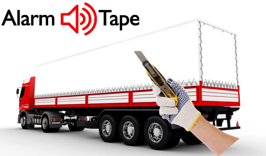 Alarm-Tape