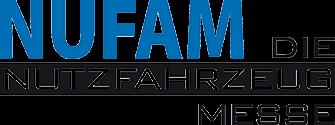 nufam nutzfahrzeugmesse logo - Messe-Auftritte der Witte Group in 2021