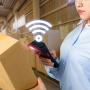 RFID-Anwendung Lager