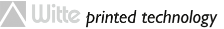 Firmengruppe Witte Logo