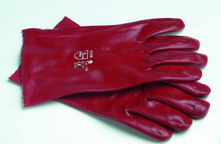 7200060 Schutzhandschuhe - Schutzhandschuhe (Einzelansicht)