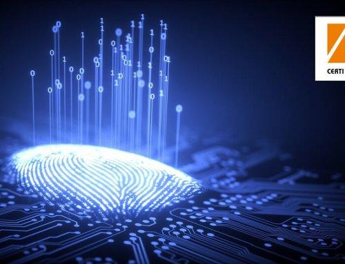 Neuentwicklung: Mit Certi Trust® trifft Original auf Digital