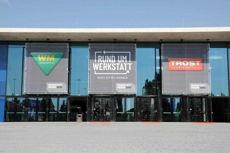 WM SE Werkstattmesse