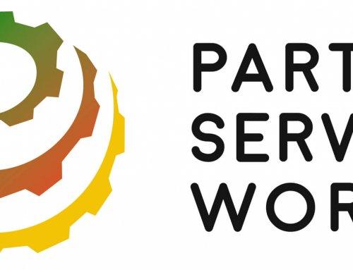 Besuchen Sie uns auf der PARTS & SERVICE WORLD in Kassel