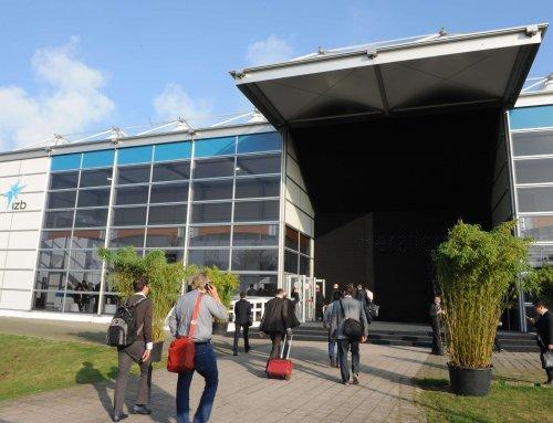 Besuchen Sie Witte auf der IZB in Wolfsburg