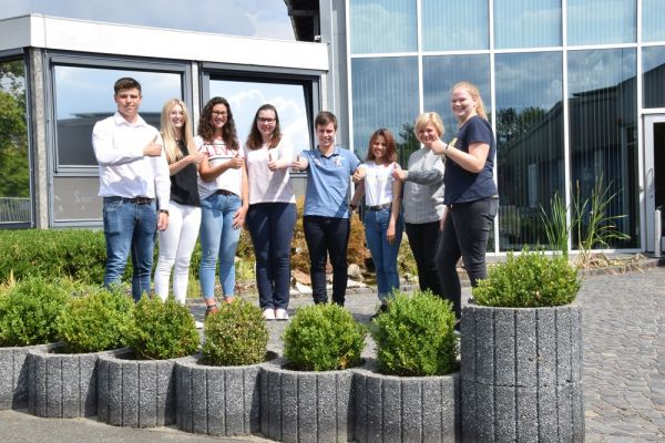 Witte Group, Azubi-Projekt 2019