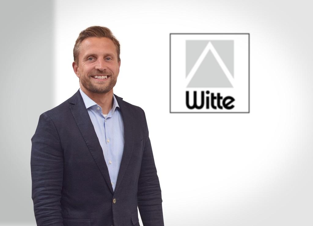witte group vacrd danny nitzsche - Visitenkarte Danny Nitzsche