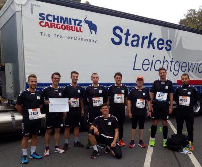 Witte Running Team 2019