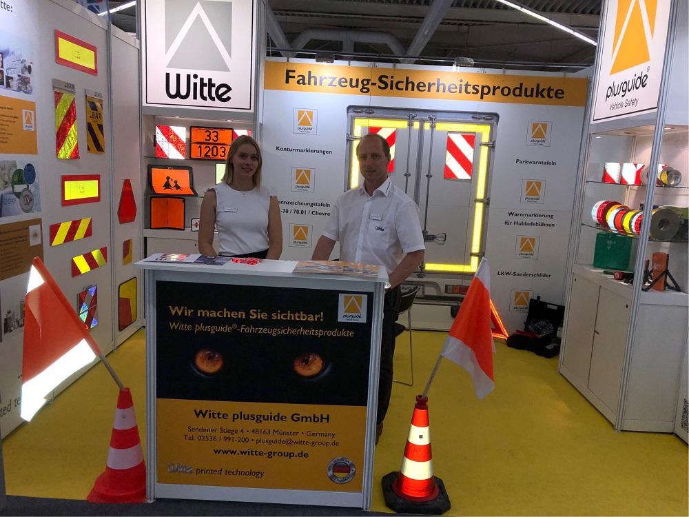 Witte plusguide® in Dortmund