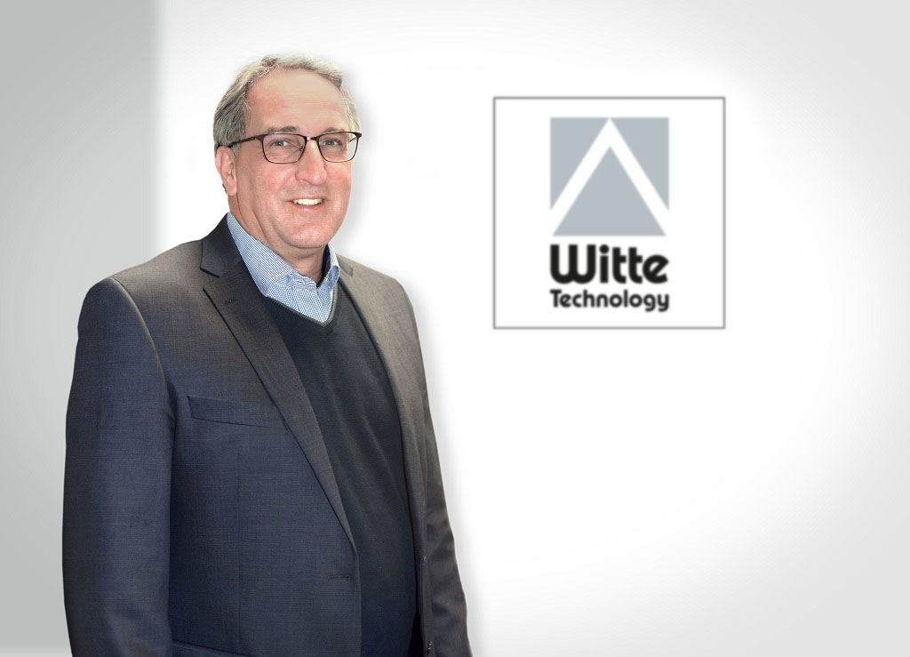 Bernd Walther Witte vcard - Visitenkarte Bernd Walther