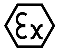 ATEX Logo - Witte plusprint GmbH
