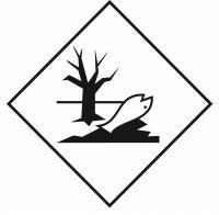 Witte plusguide GmbH hazard label 03 200x196 - Witte plusguide® - Seguridad de Vehículos