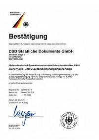 dsd kba zbi 2020 thumbnail - Witte safemark GmbH