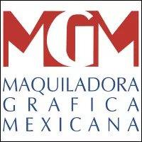 MGM Logo - MGM | Maquiladora Gráfica Mexicana S.A. de C.V.