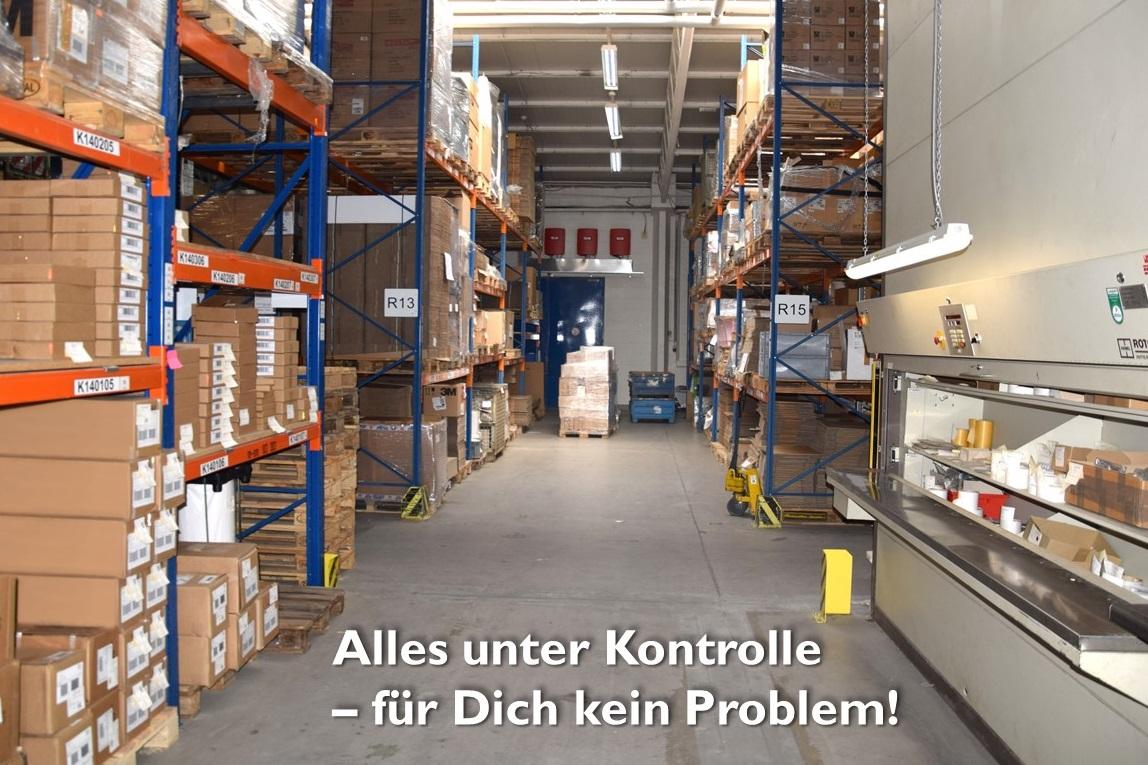 Witte Group Fachkraft fuer Lagerlogistik - WANTED - Azubis (m/w/d), auch zum sofortigen Einstieg