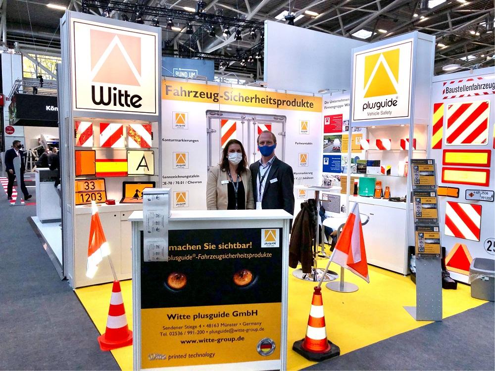 Witte plusguide® in München