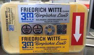 Witte historisch 300x178 - Firmenchronik