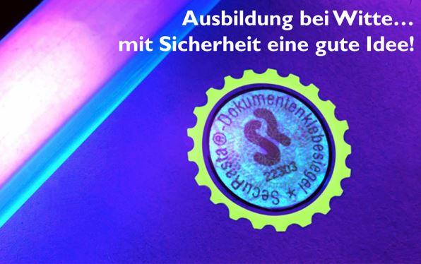 Stellenausschreibung AIND - Stellenanzeige: Ausbildung Industriekaufmann (m/w/d)