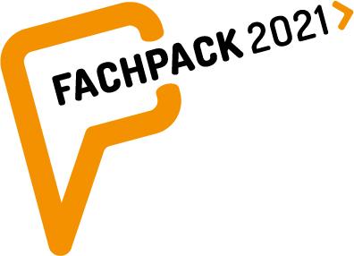 FachPack 2021 Logo RGB 72dpi - Messe-Auftritte der Witte Group in 2021