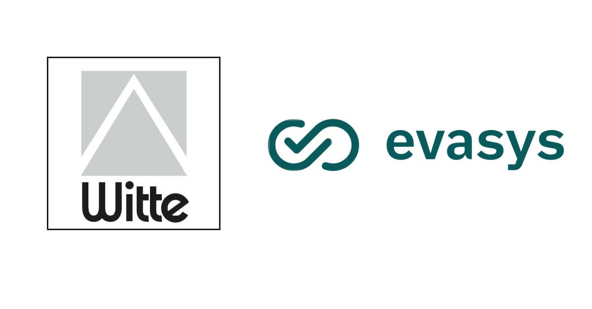 EvaSys und Witte Group