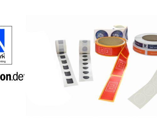 Amazon schreibt Verschlusssiegel für Hygieneartikel und Kosmetika vor
